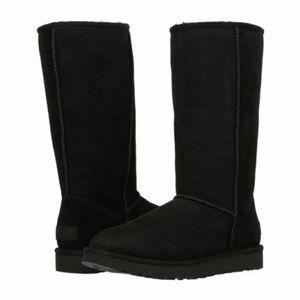 UGG Classic Tall II Women's Boots 1016224 Black 11